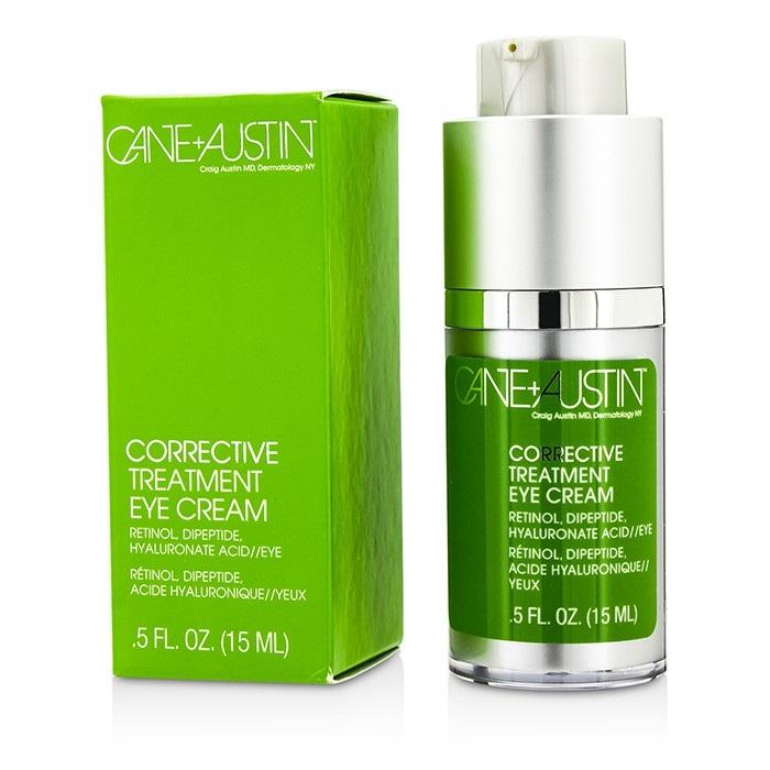 Cane + Austin Corrective Treatment Eye Cream  15ml/0.5oz Aesop Fabulous Face Cleanser 100ml/3.6oz