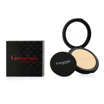 Gorgeous Cosmetics Powder Perfect Pressed Powder - #04-PP