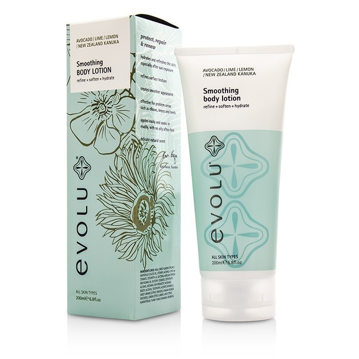 Evolu Smoothing Body Lotion
