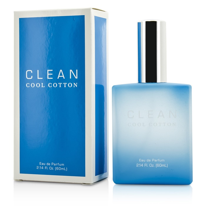 Clean Cool Cotton EDP Spray