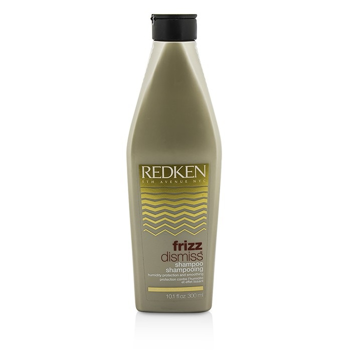 Redken Frizz Dismiss Shampoo (Humidity Protection and Smoothing)