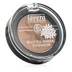 Lavera Beautiful Mineral Eyeshadow - # 08 Matt'n Cream