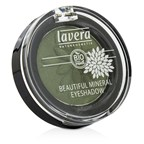 Lavera Beautiful Mineral Eyeshadow - # 12 Mystic Green