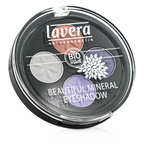 Lavera Beautiful Mineral Eyeshadow Quattro - # 06 Sophisticated Tones