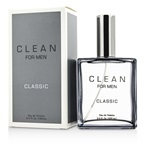 Clean Clean For Men Classic EDT Spray