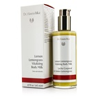 Dr. Hauschka Lemon Lemongrass Vitalizing Body Milk