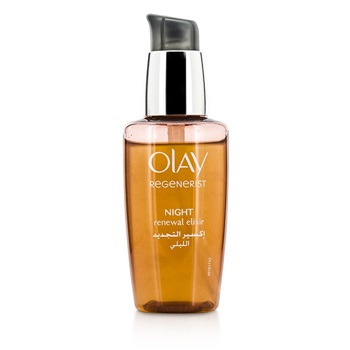 Olay Regenerist Night Renewal Elixir (Unboxed)