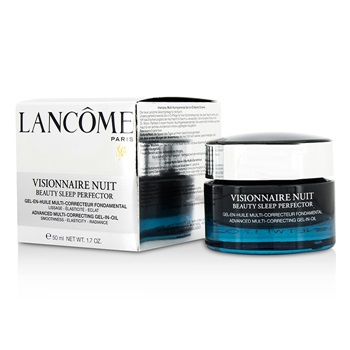 Lancome Visionnaire Nuit Beauty Sleep Perfector - Advanced Multi-Correcting Gel-In-Oil