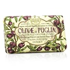 Nesti Dante Natural Soap With Italian Olive Leaf Extract  - Olivae Di Puglia