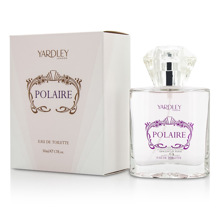 Yardley London Polaire EDT Spray