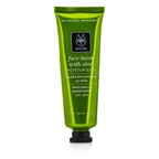 Apivita Face Mask with Aloe - Moisturizing