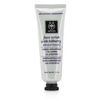Apivita Face Scrub with Bilberry - Brightening