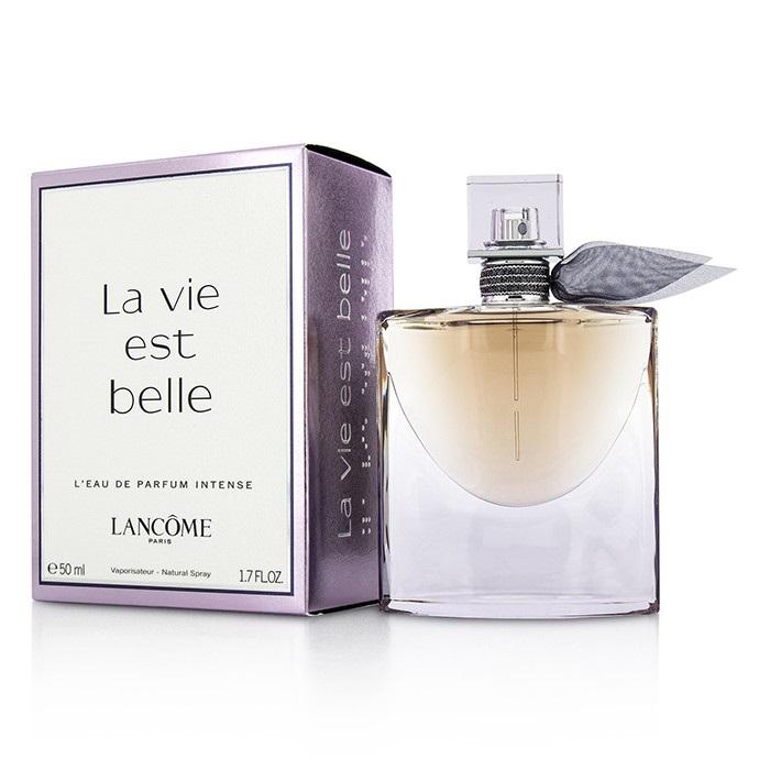 4a744b11055 Details about Lancome La Vie Est Belle L'EDP Intense Spray 50ml Womens  Perfume