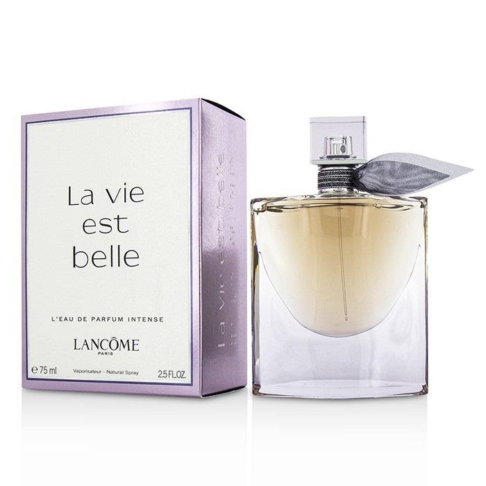 7c694a641 Lancome La Vie Est Belle L EDP Intense Spray 75ml Womens Perfume ...