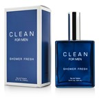 Clean Clean Shower Fresh For Men EDT Spray