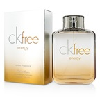 Calvin Klein CK Free Energy EDT Spray