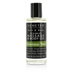 Demeter Christmas Tree Massage & Body Oil