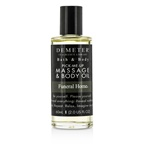 Demeter Funeral Home Massage & Body Oil