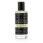 Demeter Hawaiian Vanilla Massage & Body Oil