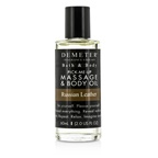 Demeter Russian Leather Massage & Body Oil
