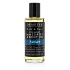 Demeter Vetiver Massage & Body Oil
