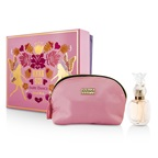 Anna Sui Secret Wish Fairy Dance Coffret: EDT Spray 30ml/1oz + Cosmetic Pouch