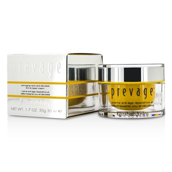 Prevage by Elizabeth Arden Anti-Aging Neck And Decollete Firm & Repair Cream