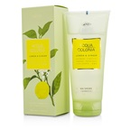 4711 Acqua Colonia Lemon & Ginger Aroma Shower Gel