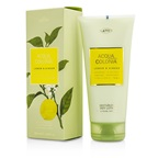 4711 Acqua Colonia Lemon & Ginger Moisturizing Body Lotion