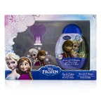 Air Val International Disney Frozen Coffret: EDT Spray 100ml/3.4oz + Shower Gel & Shampoo 300ml/10.2oz