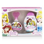 Air Val International Disney Princess Coffret: EDT Spray 100ml/3.4oz + Shower Gel & Shampoo 300ml/10.2oz