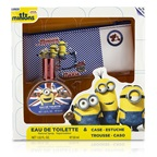 Air Val International Minions Coffret: EDT Spray 30ml/1oz + Case