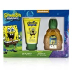 Spongebob Squarepants Spongebob Coffret: EDT Spray 50ml/1.7oz + Shwoer Gel 75ml/2.5oz