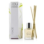 iKOU Aromacology Diffuser Reeds - Peace (Rose & Ylang Ylang - 9 months supply)