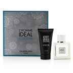 Guerlain L'Homme Ideal Cologne Coffret: EDT Spray 50ml/1.6oz + Shower Gel 75ml/2.5oz