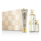 Elizabeth Arden 5th Avenue After Five Coffret: EDP Spray 75ml/2.5oz + Body Lotion 100ml/3.3oz + EDP Spray 10ml/0.33oz