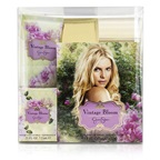 Jessica Simpson Vintage Bloom Coffret: EDP Spray 100ml/3.4oz + EDP Spray 7.5ml/0.25oz + Body Lotion 90ml/3oz