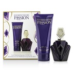 Elizabeth Taylor Passion Coffret: EDT Spray 74ml/2.5oz + Body Lotion 200ml/6.8oz