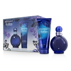 Britney Spears Midnight Fantasy Coffret: EDP Spray 100ml/3.3oz + Body Souffle 100ml/3.3oz