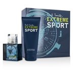 Paul Smith Extreme Sport Coffret: EDT Spray 50ml/1.7oz + Shower Gel 100ml/3.3oz