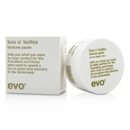 Evo Box O' Bollox Texture Paste (For All Hair Types, Especially Short, Textured Haircuts)