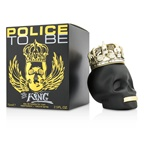 Police To Be The King EDT Spray