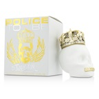 Police To Be The Queen EDP Spray