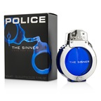Police The Sinner EDT Spray