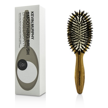 Kevin.Murphy Smoothing.Brush - ARC 70mm (Boar & Ionic Bristles, Sustainable Bamboo Handle)