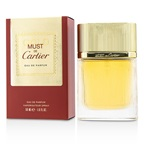 Cartier Must De Cartier Gold EDP Spray
