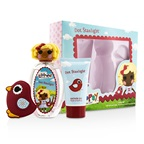 Lalaloopsy Dot Starlight Cute Coffret: EDT Spray 100ml/3.4oz + Shower Gel 75ml/2.5oz + French Barrette