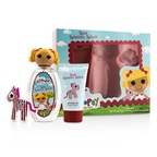 Lalaloopsy Spot Splatter Splash Cute Coffret: EDT Spray 100ml/3.4oz + Shower Gel 75ml/2.5oz + French Barrette