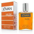 Jovan Musk After Shave Lotion