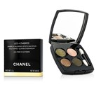 Chanel Les 4 Ombres Quadra Eye Shadow - No. 254 Tisse D'Automne